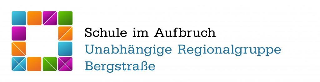 Logo Schule im Aufbruch Bergstraße